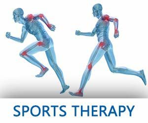 Best sports massage Cardiff