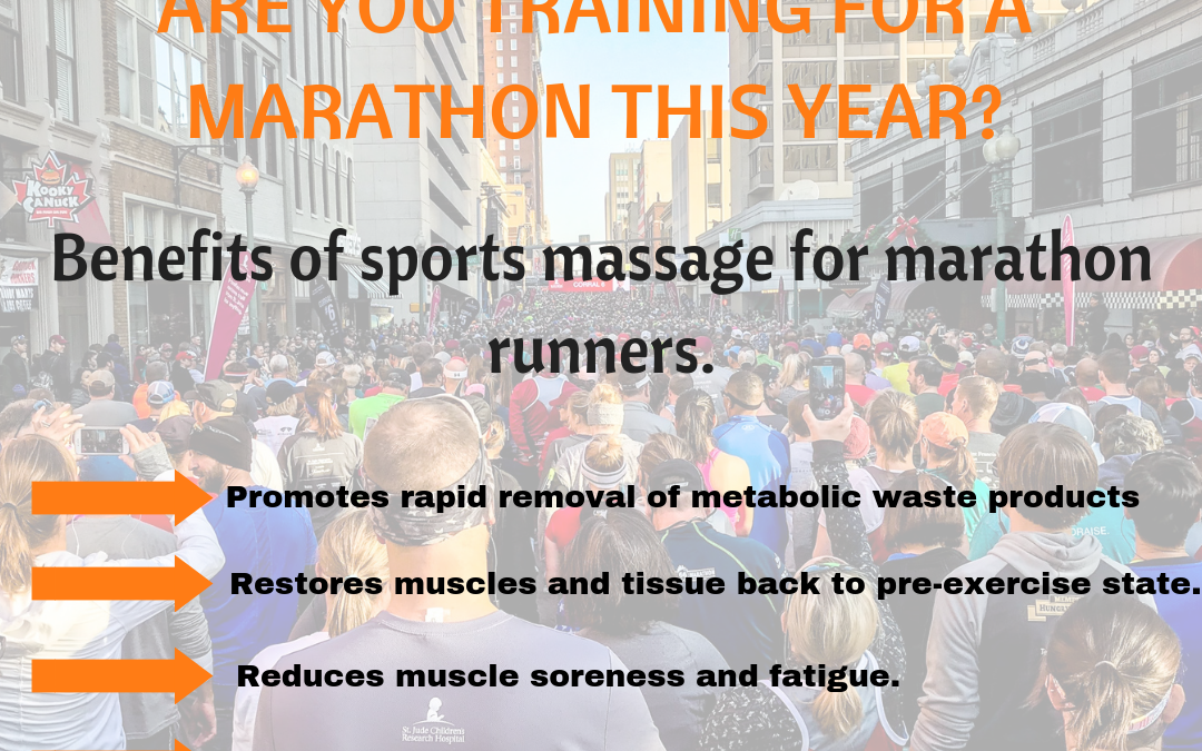 The Benefits of Sports Massage for Runners