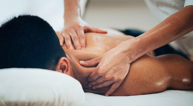 Cardiff sports massage